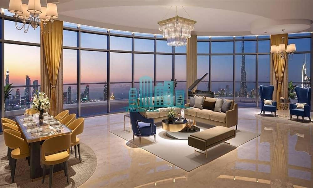 5151 sqft  Penthouse