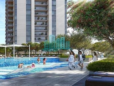 فلیٹ 3 غرفة نوم للبيع في ذا لاجونز، دبي -  Luxurious 3BR with The tower view