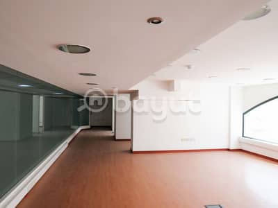 Office for Rent in Al Qasimia, Sharjah - Office for rent with a competitive price for rent