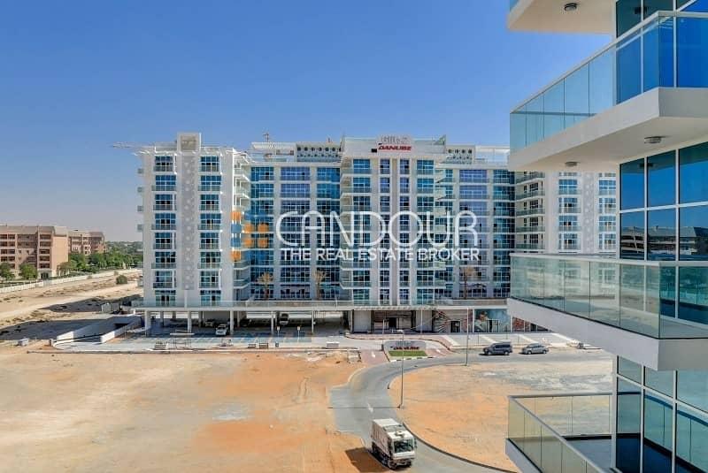 10 Brand New | Huge Balcony | Corner Unit End