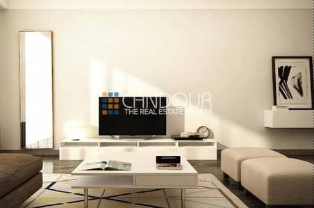 فلیٹ 1 غرفة نوم للبيع في قرية جميرا الدائرية، دبي - Fully Furnished | Community Views | No Commission