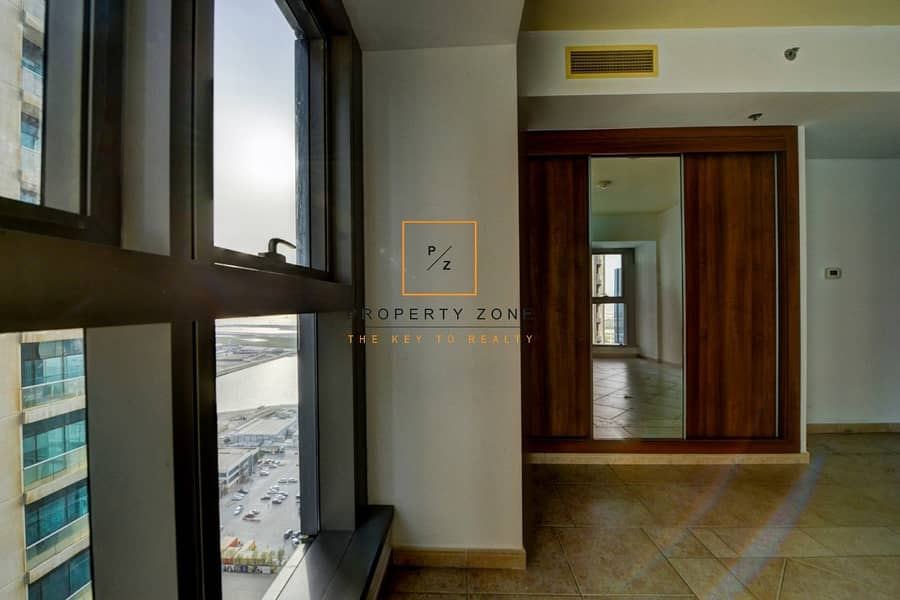 17 Full Sea View I 3 BR + Maids I Well Maintained