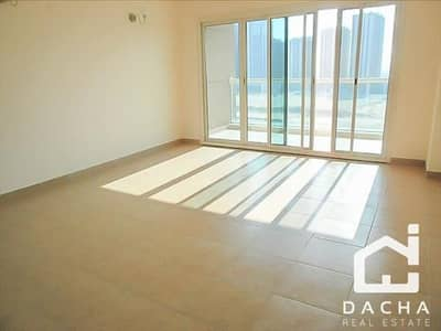 2 Bedroom Flat for Rent in Dubai Sports City, Dubai - Chiller free / Golf View Residence / Community view