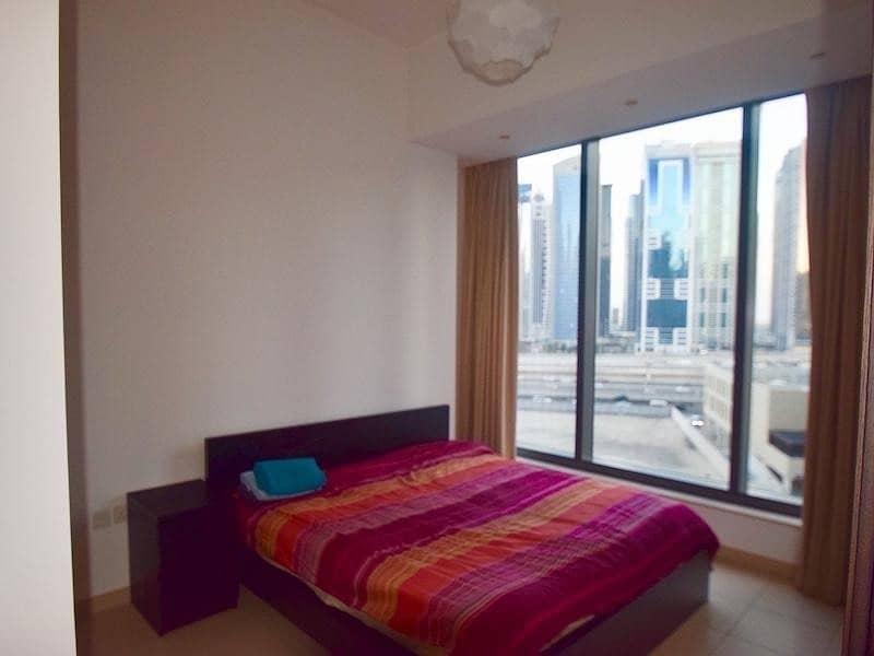 Exclusive Silverene B  Amazing 1 Bedroom   Furnished