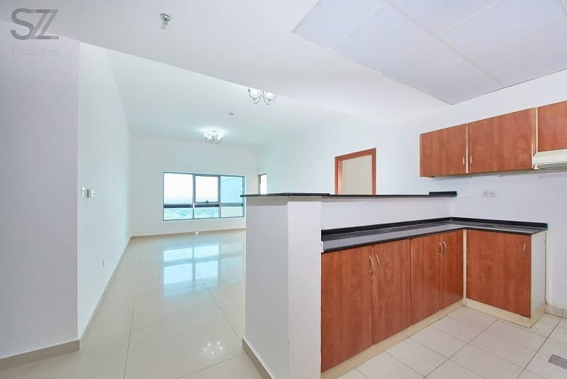 2 spacious 3 bedroom available for rent.