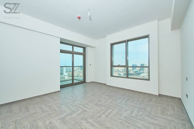 2 Amazing 1 bedroom Ready to rent in JVC