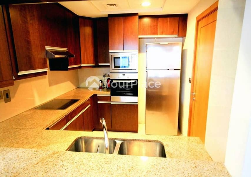 2 Stunning  2 Bed Apartment|Well Maintained