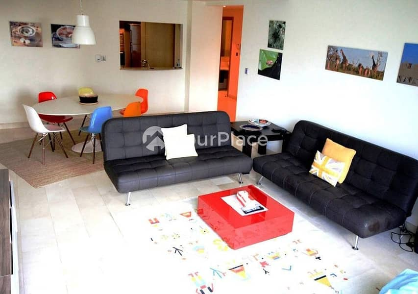 Stunning  2 Bed Apartment|Well Maintained