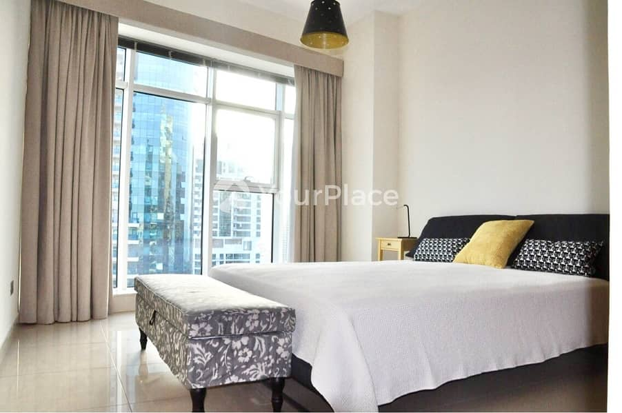 12 Stunning  2 Bed Apartment|Well Maintained