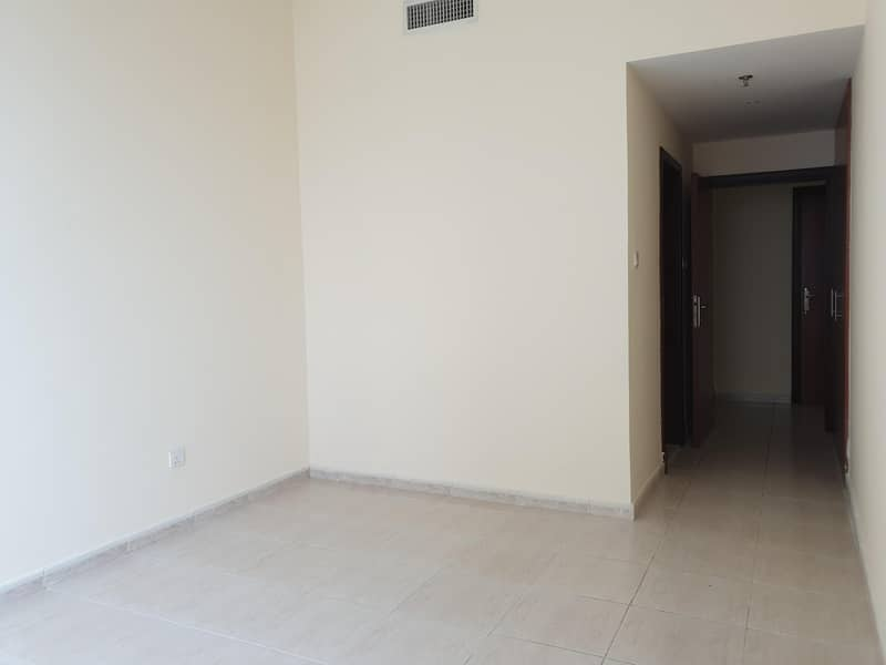 2 Spacious Unfurnished 2BR Apartment I Sports City