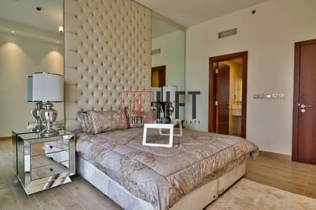 2 Bedroom Apartment for Sale in Jumeirah Village Triangle (JVT), Dubai - Affordable Price