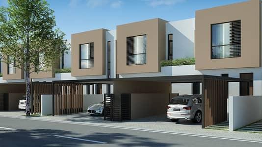 فیلا 3 غرفة نوم للبيع في الطي، الشارقة - فیلا في نسمة ريزيدنس الطي 3 غرف 1500000 درهم - 4127064