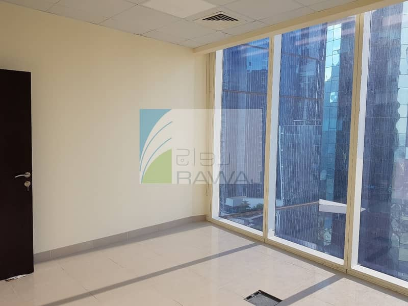 Office Fitted for Rent near Business Bay metro Station | Bayut com