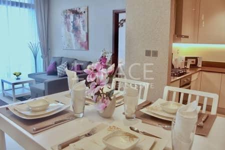 فلیٹ 1 غرفة نوم للبيع في دبي مارينا، دبي - Golf Course View   Price to Sell   Vacant