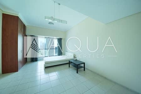 Studio for Sale in Jumeirah Lake Towers (JLT), Dubai - Spacious - Never Rented - Prime Location