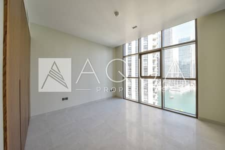 2 Bedroom Flat for Sale in Dubai Marina, Dubai - Brand New Two Bedroom | Full Marina View