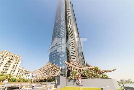فلیٹ 3 غرفة نوم للبيع في القرية التراثية، دبي - 399 M / D1 Tower / 3 BD + Maid/ Canal view/ Hot Deal.