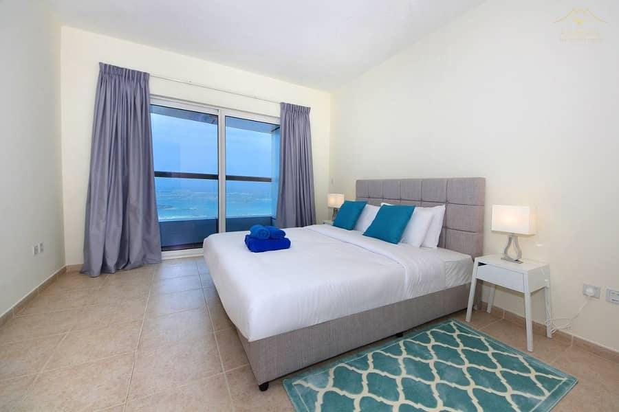 2 All Bills Included Furnished 1 BR in Elite Marina