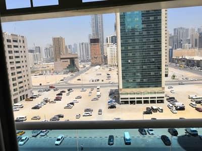 فلیٹ 1 غرفة نوم للايجار في النهدة، الشارقة - شقة في الخان 1 غرف 35000 درهم - 4122059