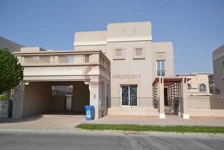 فیلا 5 غرفة نوم للايجار في واحة دبي للسيليكون، دبي - Traditional 5 BR + Maid   Executive   Well maintained