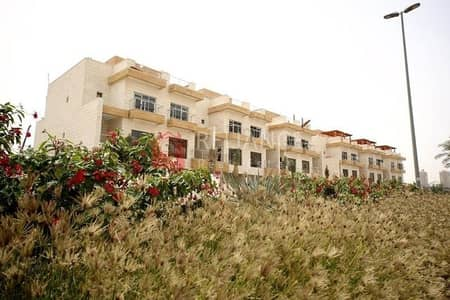 4 Bedroom Townhouse for Rent in Jumeirah Village Circle (JVC), Dubai - Brand New 4 bedroom Townhouse