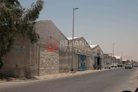 مستودع  للايجار في رأس الخور، دبي - 5000 sqft commercial warehouse including 20% tax in Ras Al Khor