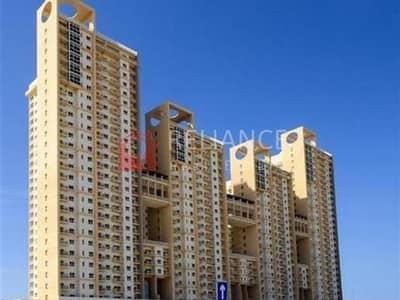فلیٹ 1 غرفة نوم للبيع في مدينة دبي للإنتاج، دبي - Magnificent One Bedroom Apartment for Sale in IMPZ