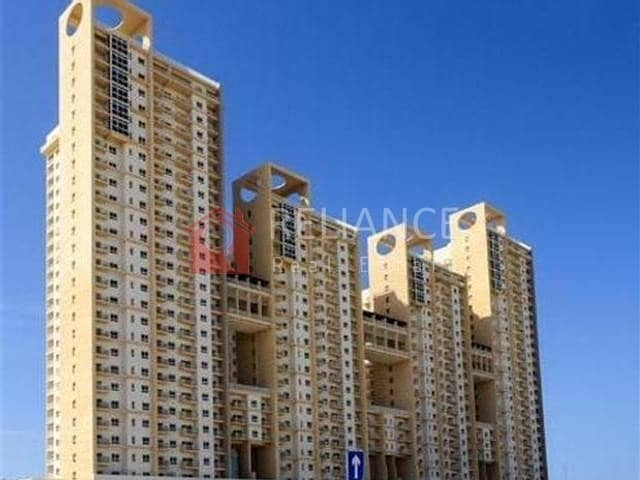Magnificent One Bedroom Apartment for Sale in IMPZ