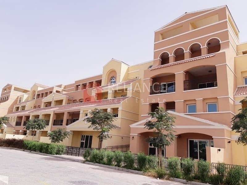 2 Duplex Apartment |Community View|Large Terrace