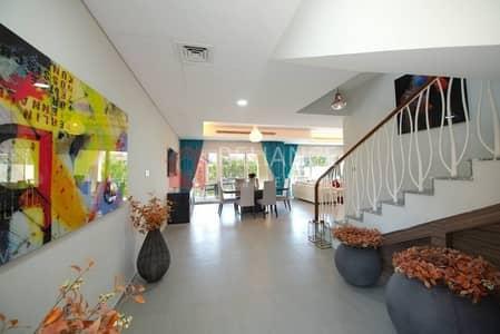 تاون هاوس 4 غرفة نوم للايجار في جرين كوميونيتي، دبي - Type E Townhouse |Luxury Living | Phase 3