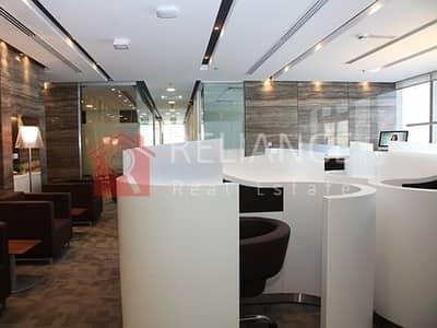 مکتب  للايجار في وسط مدينة دبي، دبي - NO COMMISSION ! COZY OFFICE IN DOWNTOWN