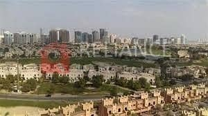 3 Bedroom Flat for Rent in Dubai Sports City, Dubai - Furnished 3 BR I Balcony I Golf Course View I Mid Floor