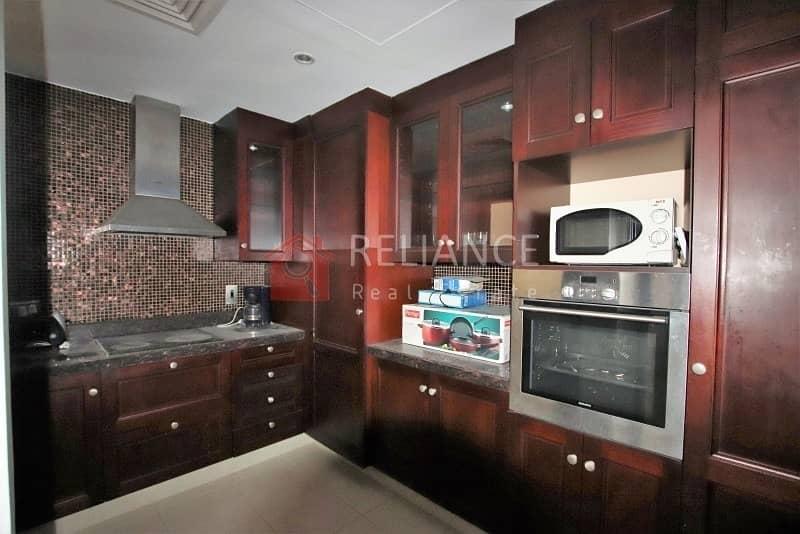 14 Amazing Price! | Burj Khalifa View | 2 BR | Furnished | Yansoon 1