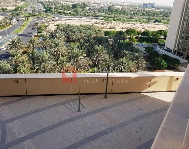 20 Best price | 46K Rented | Academic City View | Spacious