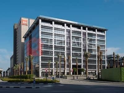مکتب  للايجار في مركز دبي التجاري العالمي، دبي - GREAT LOCATION ! WORLD TRADE CENTER OFFICE  ! FULLY FURNISHED