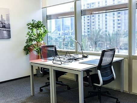 2 GREAT LOCATION ! WORLD TRADE CENTER OFFICE  ! FULLY FURNISHED