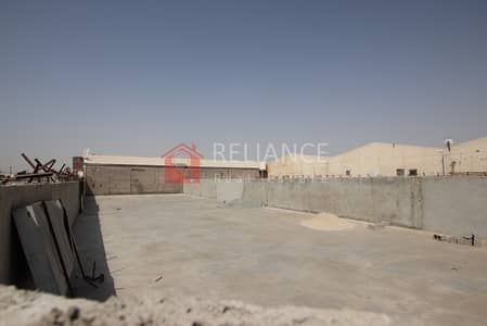 Plot for Rent in Al Shuwaihean, Sharjah - NEGOTIABLE 15