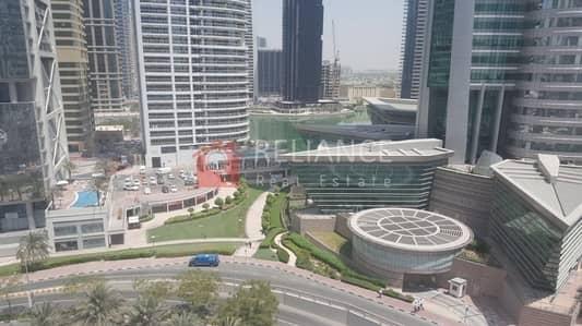 مکتب  للايجار في أبراج بحيرات جميرا، دبي - Cheapest! Fully Furnished Office in JLT