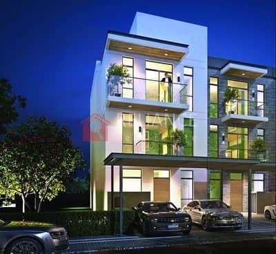 تاون هاوس 4 غرفة نوم للبيع في مدينة محمد بن راشد، دبي - Best Quality Townhouses - Best Location
