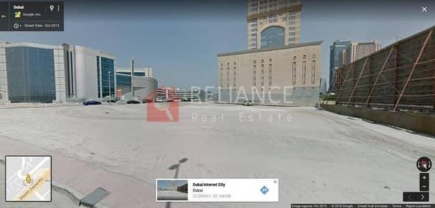 ارض استخدام متعدد  للبيع في شارع الشيخ زايد، دبي - Prime location - Huge Plot - Multi Use