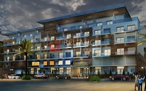 شقة 1 غرفة نوم للبيع في قرية جميرا الدائرية، دبي - Spacious 1 Bed in Oxford Residence 2 I Amazing Payment Plans