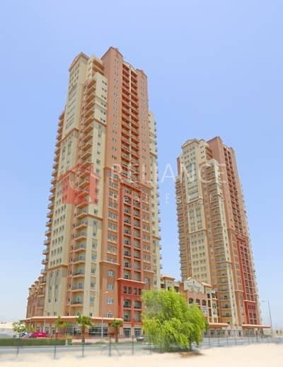 2 Bedroom Flat for Sale in Jumeirah Village Triangle (JVT), Dubai - Best Price|Pool View| 2 Bed For Sale|Higher Floor|Imperial JVT