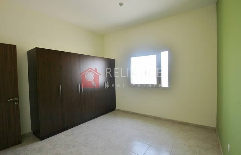 Rented apartment | JVC view | High floor | Big size