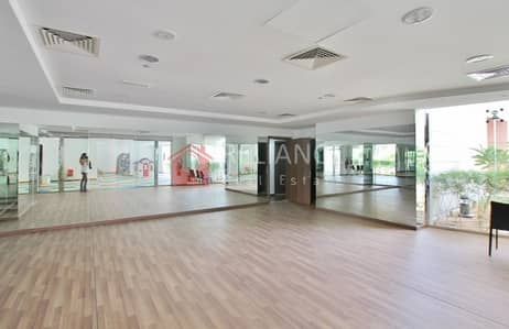 1 Bedroom Flat for Sale in Jumeirah Village Triangle (JVT), Dubai - Marina view from Balcony| High floor | Already rented