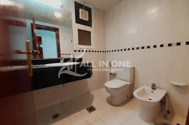 13 Affordable 3 Bedroom Apartment in Corniche @AED 85000 Yearly