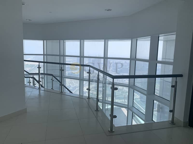 2 High floor | Sea view | Private Elevator