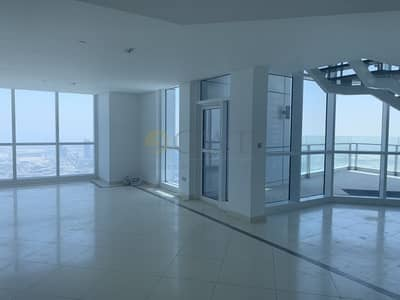 High floor | Sea view | Private Elevator