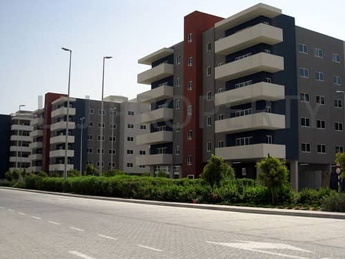 10 Own this Fabulous 2 Bed Apartment in Al Reef Today