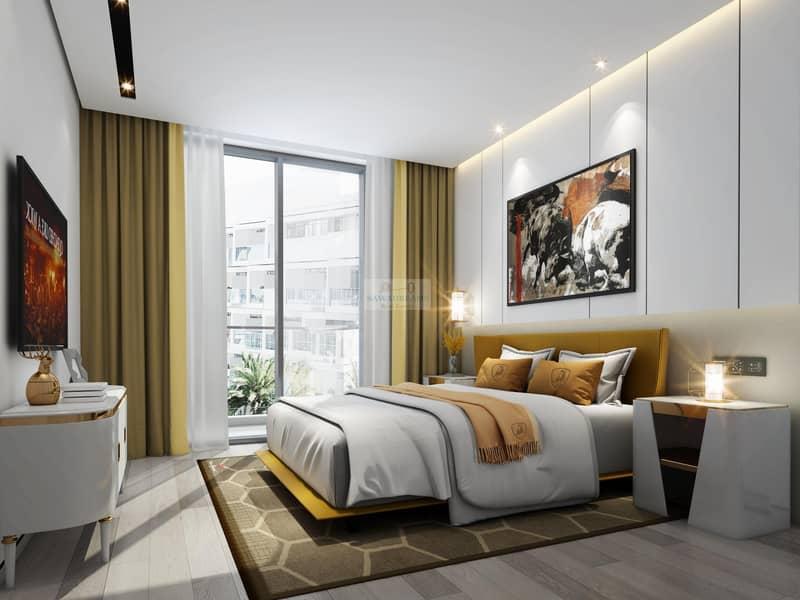 2 3BR Branded Apt+Maids Room!Prime Location