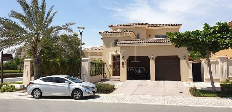 Luxury 3bed Villa w/ Beautiful Landscape